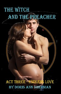 Cover The Witch and the Preacher Act Three