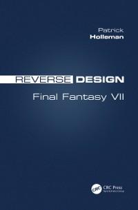 Cover Reverse Design
