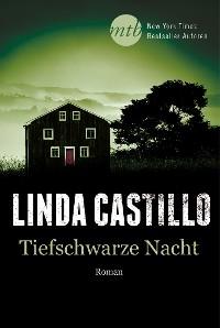 Cover Tiefschwarze Nacht