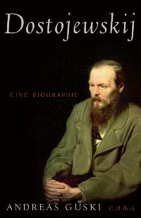Cover Dostojewskij