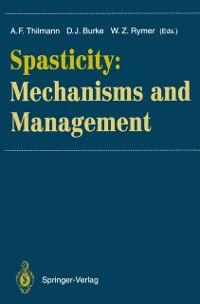 Cover Spasticity