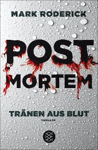 Cover Post Mortem - Tränen aus Blut