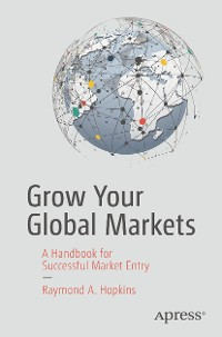 Cover Grow Your Global Markets