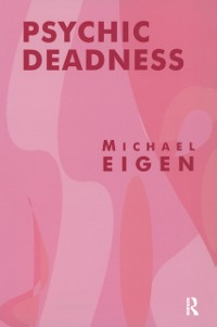 Cover Psychic Deadness