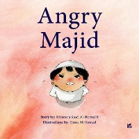 Cover Angry Majed