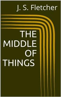 Cover The Middle of Things