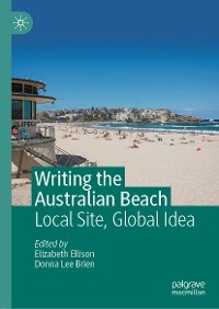 Cover Writing the Australian Beach