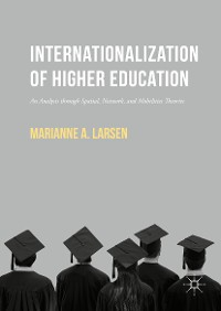 Cover Internationalization of Higher Education