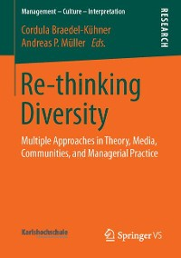 Cover Re-thinking Diversity