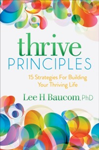Cover Thrive Principles