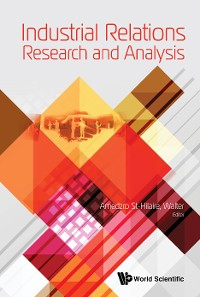 Cover Industrial Relations Research and Analysis
