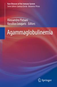 Cover Agammaglobulinemia