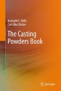 Cover The Casting Powders Book