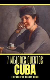 Cover 7 mejores cuentos - Cuba