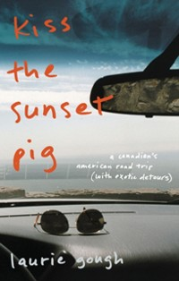 Cover Kiss The Sunset Pig