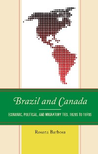 Cover Brazil and Canada