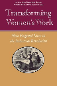 Cover Transforming Women's Work