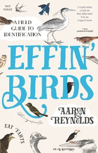 Cover Effin' Birds