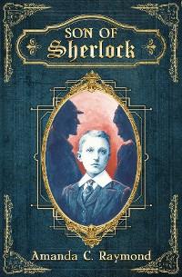 Cover Son of Sherlock