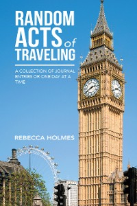 Cover Random Acts of Traveling