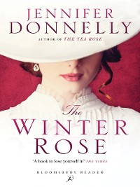 Cover The Winter Rose
