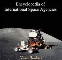 Cover Encyclopedia of International Space Agencies