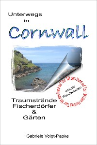 Cover Unterwegs in Cornwall