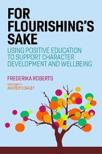 Cover For Flourishing's Sake