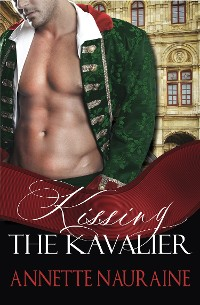 Cover Kissing the Kavalier