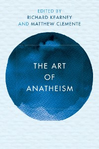 Cover The Art of Anatheism
