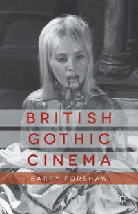 Cover British Gothic Cinema