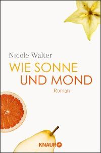 Cover Wie Sonne und Mond