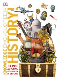 Cover Knowledge Encyclopedia History!
