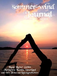 Cover sommer-wind-Journal Juni 2019