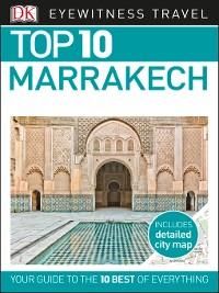 Cover Top 10 Marrakech