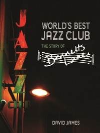 Cover World's Best Jazz Club