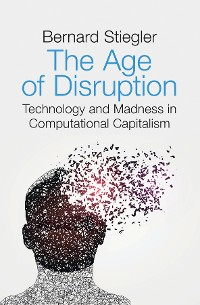 Cover The Age of Disruption