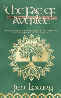 Cover The Fae of Averlee