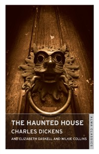 Cover Haunted House