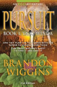 Cover Pursuit: Book 1