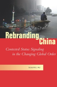Cover Rebranding China