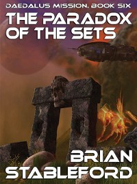 Cover The Paradox of the Sets