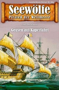Cover Seewölfe - Piraten der Weltmeere 684