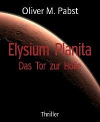 Cover Elysium Planita