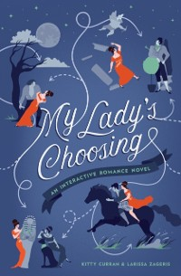 Cover My Lady's Choosing