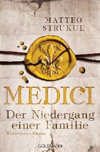 Cover Medici - Der Niedergang einer Familie