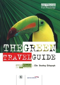 Cover Green Travel Guide