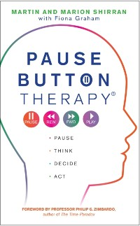 Cover Pause Button Therapy