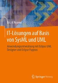Cover IT-Lösungen auf Basis von SysML und UML