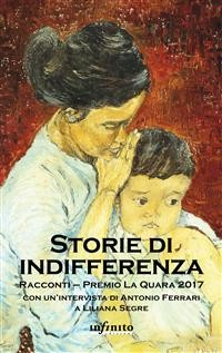 Cover Storie di indifferenza